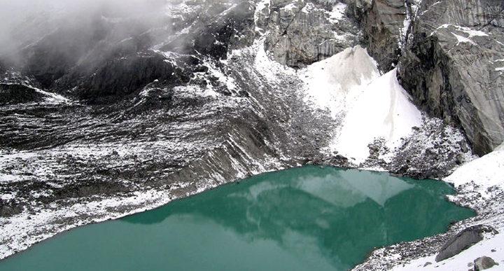 green-lake-trek