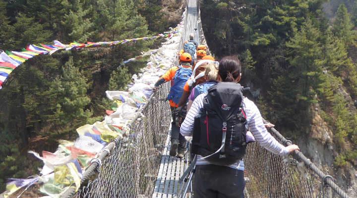 jiri-to-everest-base-camp-trek