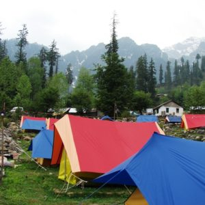Wanderlust Camps Resorts